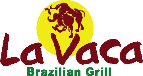 LaVaca Brazilian Grill logo